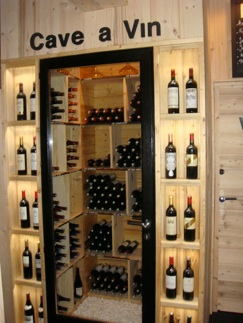 cave a vin maison cave vin maison conseils photos accueil design et mobilier cave vin la. Black Bedroom Furniture Sets. Home Design Ideas